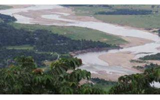 Forgotten lands of Meghalaya