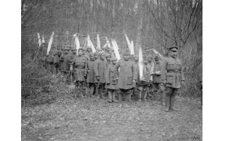 NORTH EAST and the FIRST WORLD WAR