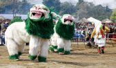 Arunachal Spring Carnival 2015