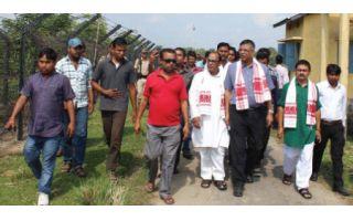 How will Assam gain from land swap deal?