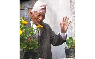 Gorkhaland figurehead Ghishing no more