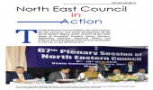 North East Council in Action