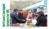 North Eastern Zone Regional Agriculture Fair 2018