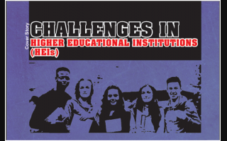 CHALLENGES IN HIGHER EDUCATIONAL INSTITUTIONS (HEIs)