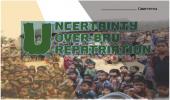Uncertainty over Bru repatriation