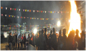 THE GRAND NEW YEAR FESTIVAL IN JOWAI