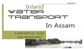 Inland Water Transport in Assam