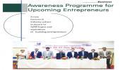 Awareness Programme for Upcoming Entrepreneurs