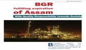 BGR fulfilling aspiration of Assam With Quality Responsibility towards Society