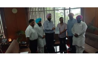 Punjab delegation have faith in Meghalaya Government