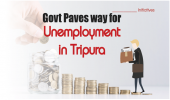 Govt Paves way for Unemployment in Tripura
