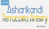 Asharikandi: Terracotta Artistry