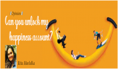 Can you unlock my happiness account?