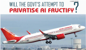 WILL THE GOVT'S ATTEMPT TO PRIVATISE AI FRUCTIFY?