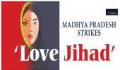 Madhya Pradesh strikes at 'Love Jihad'